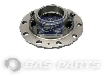 DT SPARE PARTS Wheel hub 85104301 - centrum