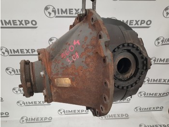 DIFFERENTIAL / RS1344SV RATIO 3.08 VOLVO FH - dyferencjał