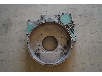 VOLVO CLUTCH  D13A flywheel housing - koło zamachowe
