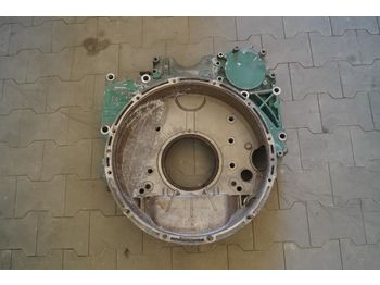 VOLVO CLUTCH / DELIVERY flywheel housing - koło zamachowe