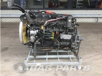 DAF MX340 U1 XF105 Engine DAF MX340 U1 2044789 - silnik