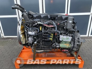 DAF MX375 U1 Engine DAF MX375 U1 2145548 - silnik