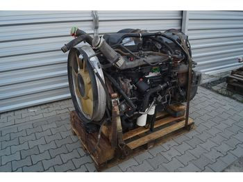 RENAULT COMPLETE  / PREMIUM 430 DXI / WORLDWIDE DELIVERY engine - silnik