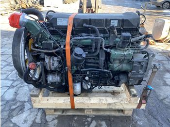 Silnik VOLVO COMPLETE / D11K410 EUVI / FMX / WORLDWIDE DELIVERY engine