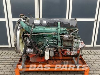 Silnik VOLVO D13A 480 Engine Volvo D13A 480 1639859