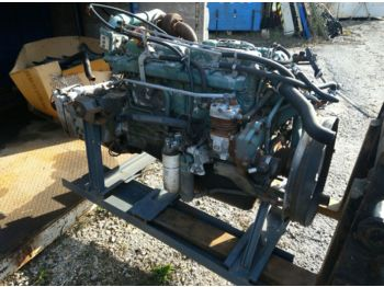 VOLVO TD61 GS 6 cylinder + ZF S5352 manual - silnik