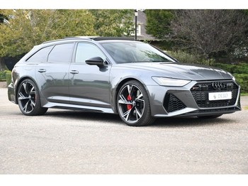 Audi RS6 Avant !!2020!!Dynamic/Head-UP/Pano!!LASER!! RS6 - samochód osobowy