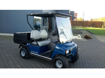CLUBCAR CARRYALL 100 NEW BATTERY PACK - wózek golfowy
