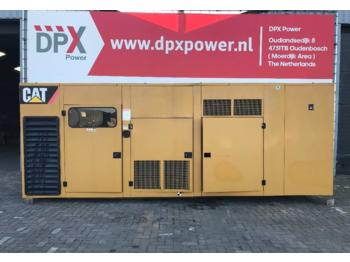 Generator budowlany Caterpillar 3412 - 900F - Canopy Only - DPX-29010-9