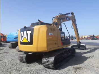 Koparka gąsienicowa CATERPILLAR CAT 312E