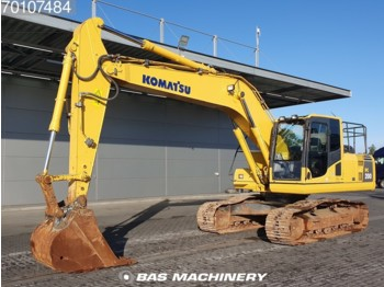 Koparka gąsienicowa Komatsu PC200-8 Nice and clean condition