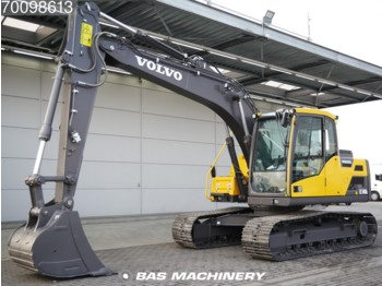 Koparka gąsienicowa Volvo EC140 DL New unused 2018 CE machine