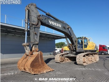 Koparka gąsienicowa Volvo EC700B LC Good condition - good U/C - good bucket