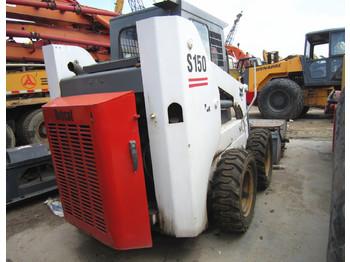 Ładowarka kołowa BOBCAT S150