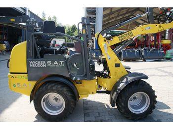 Ładowarka kołowa Wacker Neuson WL 20 Elektro