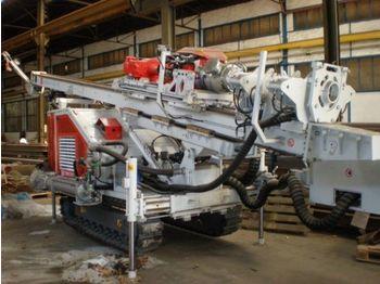 Wiertnica KLEMM KR 806 D Crawler z Francji używany na