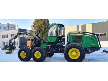 Harvester John Deere 1470E Demonteras / Breaking