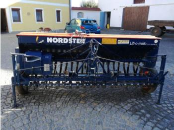 Nordsten Lift-o-matic CLG 250 - agregat uprawowo-siewny