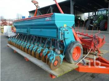 Sulky GC Seeder Combination - agregat uprawowo-siewny