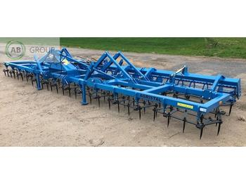 Agristal Ackeregge 7,7 m Agristal CBP/ Hydraulically folding heavy tine harrow 7,7 m Agristal CBP/ Борона тяжелая 7,7 м Agristal CBP/ Herse à dents lourdes, repliable hydrauliquement 7,7 m Agristal CBP/ Grada - agregat uprawowy