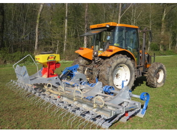 Robert DBS 720 PLUS ECO - agregat uprawowy