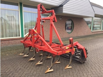 Evers Welsh cultivator + rol en hef - brona rolnicza
