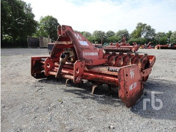 Howard HK20 Power Harrow - brona rolnicza