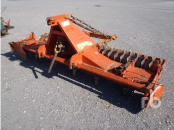 Howard HK30-300DS Power Harrow - brona rolnicza