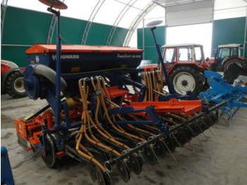 Howard HK 32 300D mit Power Seed NS 4030 - brona rolnicza