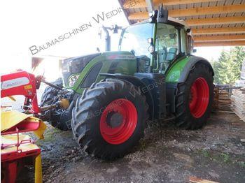 Ciągnik rolniczy Fendt 720 Vario Profi Plus