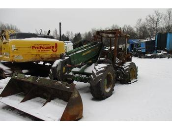 Ciągnik rolniczy John Deere 3800 *FOR PARTS*