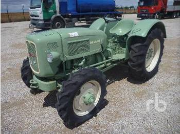 Man 4P1 4Wd Agricultural - ciągnik rolniczy