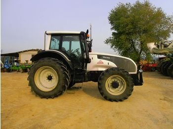 VALTRA T131H wheeled tractor - ciągnik rolniczy
