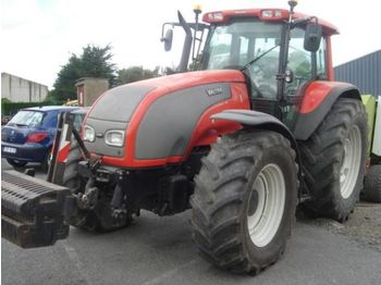 VALTRA T 160 wheeled tractor - ciągnik rolniczy