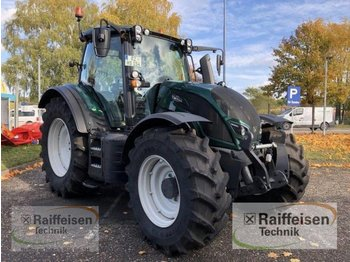 Valtra N 154e Active - ciągnik rolniczy