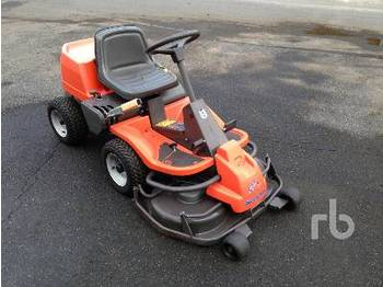 Husqvarna Ride On Mower - kosiarka rolnicza