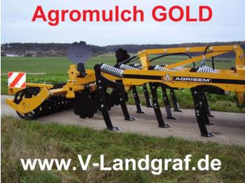 AGRISEM Agromulch Gold 3 - kultywator