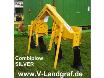 AGRISEM Combiplow Silver - kultywator