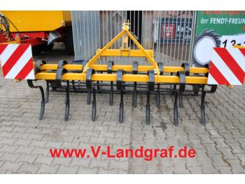 AGRISEM Vibromulch Front - kultywator