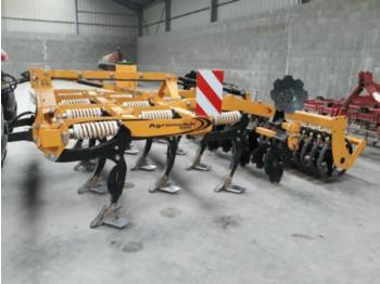 Agrisem agromulch350gold - kultywator
