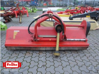Mulcher s Dragone VP 280 - mulczer