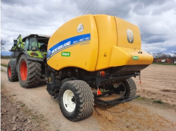 new-holland ROLL BELT 150 Super Feed - prasa rolująca