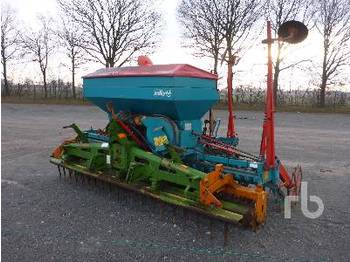 SULKY SPI Pneumatic Seeder Combination - siewnik
