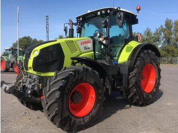 CLAAS Axion 810 Cmatic - traktor