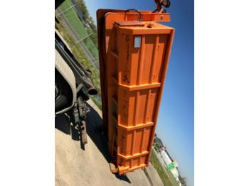 Container Abrollcontainer 10 m³  - kontener hakowy