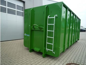 Kontener hakowy EURO-Jabelmann Container STE 6250/2000, 30 m³, Abrollcontainer, Hakenliftcontain