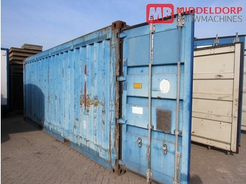 Kontener morski Container 20ft
