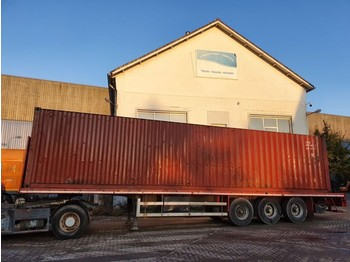 Kontener morski Onbekend 40FT Container