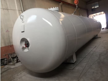 Nadwozie - cysterna MAS TRAILER TANKER 2 m3 to 150 m3 LPG / GAS Storage Tanks From Factory