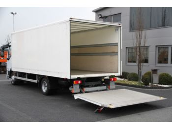 DAF TITGEMEYER CONTAINER BODY 6.1 M NEW TAIL LIFT 2016 - nadwozie - furgon